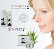 Маска для лица -инновационное косметическое средство