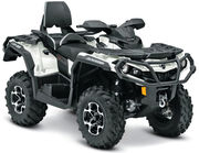 Квадроцикл CAN-AM Outlander MAX 1000 LTD
