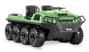 Вездеход Tinger Track C500 Comfort