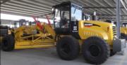 Продам Грейдер XGMA XG 3180C,  2015 г. в,  масса 15500 кг.