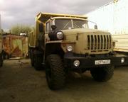 Продам УРАЛ-Самосвал 55571-0121-30