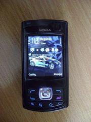 Продам Nokia N80